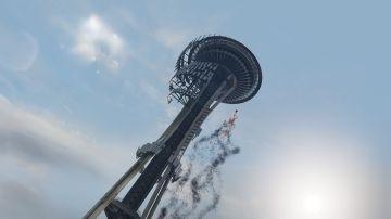 Immagine 4 del gioco inFamous: Second Son per PlayStation 4