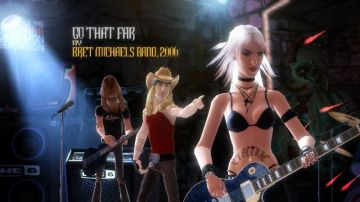 Immagine -5 del gioco Guitar Hero III: Legends Of Rock per PlayStation 2