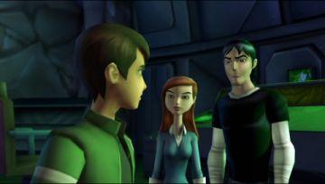 Immagine -5 del gioco Ben 10: Alien Force - The Game per PlayStation PSP
