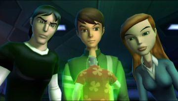 Immagine -2 del gioco Ben 10: Alien Force - The Game per PlayStation PSP