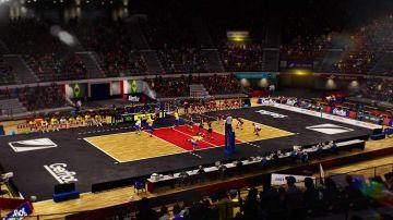 Immagine -3 del gioco Spike Volleyball per PlayStation 4