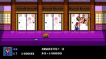 Immagine 0 del gioco Double Dragon IV per Playstation 4