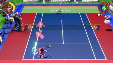 Immagine -2 del gioco Mario Tennis Aces per Nintendo Switch