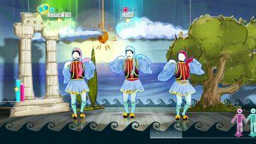 Immagine -1 del gioco Just Dance 2015 per Nintendo Wii U