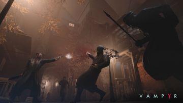 Immagine -17 del gioco Vampyr per PlayStation 4