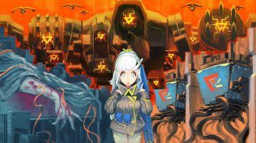 Immagine 0 del gioco Giga Wrecker Alt. per PlayStation 4