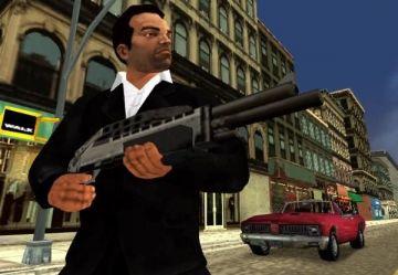 Immagine -2 del gioco Grand Theft Auto: Vice City Stories per Playstation 2
