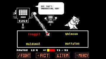 Immagine -3 del gioco Undertale per PSVITA