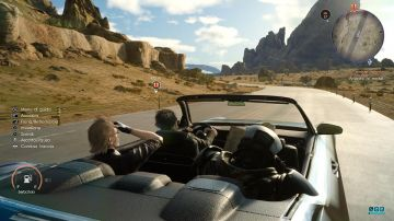 Immagine -14 del gioco Final Fantasy XV: Royal Edition per Xbox One