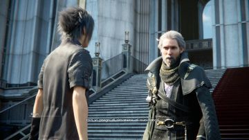 Immagine -15 del gioco Final Fantasy XV: Royal Edition per Xbox One