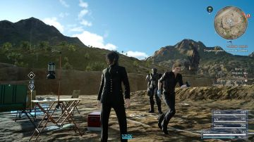 Immagine -17 del gioco Final Fantasy XV: Royal Edition per Xbox One
