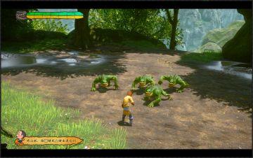 Immagine -6 del gioco Monkey King: Hero is Back per PlayStation 4