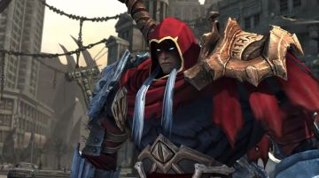 Immagine -2 del gioco Darksiders: Warmastered Edition per Playstation 4