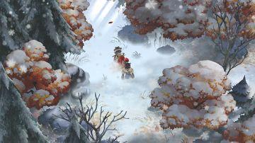 Immagine 0 del gioco I Am Setsuna per Playstation 4