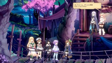 Immagine -4 del gioco Super Neptunia RPG per Nintendo Switch