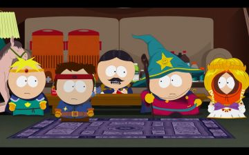Immagine -5 del gioco South Park: Il bastone delle verità per Xbox One