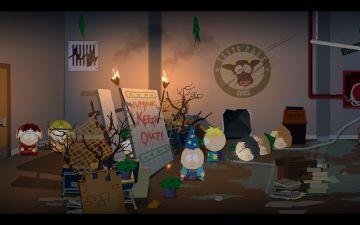 Immagine -4 del gioco South Park: Il bastone delle verità per Xbox One
