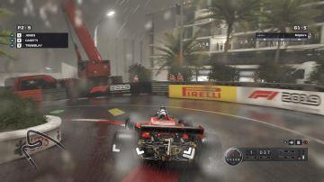 Immagine -2 del gioco F1 2019 per PlayStation 4