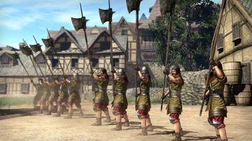 Immagine 0 del gioco Bladestorm: Nightmare per PlayStation 4