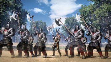 Immagine -2 del gioco Bladestorm: Nightmare per PlayStation 4