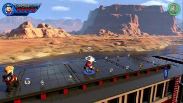 Immagine -3 del gioco LEGO Marvel Super Heroes 2 per Xbox One