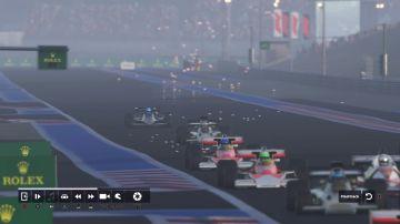 Immagine -4 del gioco F1 2019 per PlayStation 4