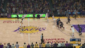 Immagine -2 del gioco NBA 2K18 per PlayStation 4