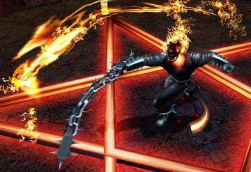 Immagine -3 del gioco Marvel: La Grande Alleanza per Nintendo Wii