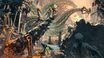 Immagine -5 del gioco Giga Wrecker Alt. per PlayStation 4
