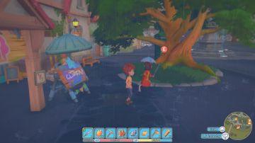 Immagine -4 del gioco My Time at Portia per Nintendo Switch