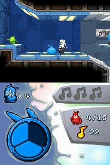 Immagine -3 del gioco de Blob 2 per Nintendo DS