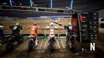 Immagine -11 del gioco Monster Energy Supercross - The Official Videogame 3 per PlayStation 4