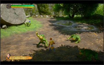 Immagine -8 del gioco Monkey King: Hero is Back per PlayStation 4