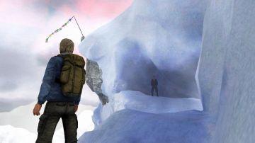 Immagine -4 del gioco Cursed Mountain per Nintendo Wii