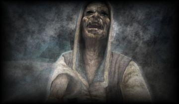 Immagine -3 del gioco Cursed Mountain per Nintendo Wii