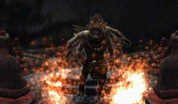 Immagine -2 del gioco Cursed Mountain per Nintendo Wii