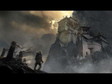 Immagine 0 del gioco Cursed Mountain per Nintendo Wii