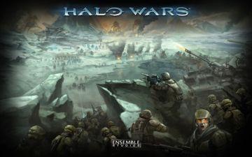 Immagine -3 del gioco Halo Wars per Xbox 360