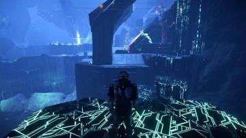 Immagine -16 del gioco Mass Effect: Andromeda per Playstation 4