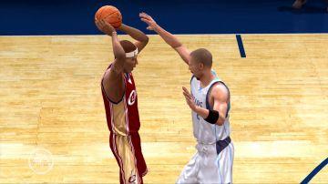 Immagine 0 del gioco NBA Live 09 per PlayStation 3
