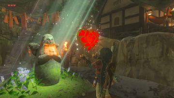 Immagine -6 del gioco The Legend of Zelda: Breath of the Wild per Nintendo Switch
