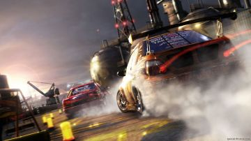 Immagine -3 del gioco Race Driver: GRID per Xbox 360