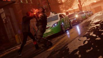 Immagine -4 del gioco inFamous: Second Son per PlayStation 4