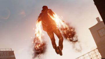 Immagine -3 del gioco inFamous: Second Son per PlayStation 4