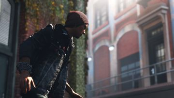 Immagine -2 del gioco inFamous: Second Son per PlayStation 4