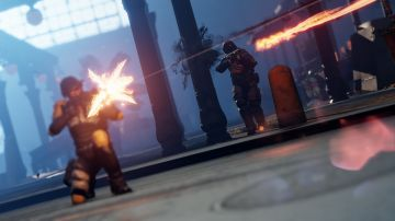 Immagine 0 del gioco inFamous: Second Son per PlayStation 4