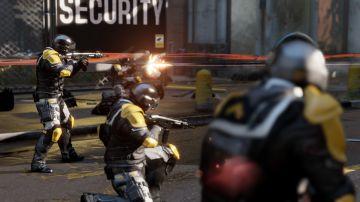 Immagine 1 del gioco inFamous: Second Son per PlayStation 4