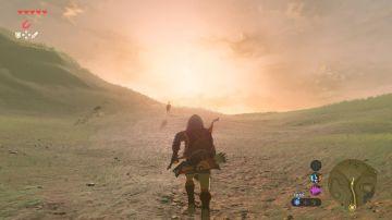 Immagine -8 del gioco The Legend of Zelda: Breath of the Wild per Nintendo Switch