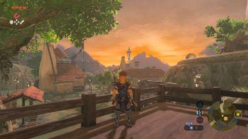 Immagine -9 del gioco The Legend of Zelda: Breath of the Wild per Nintendo Switch