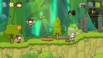 Immagine -5 del gioco Scribblenauts Unlimited per Nintendo Wii U